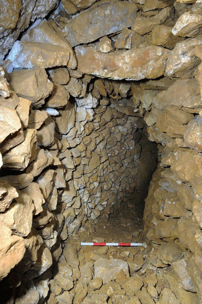 Grotta della Miniera