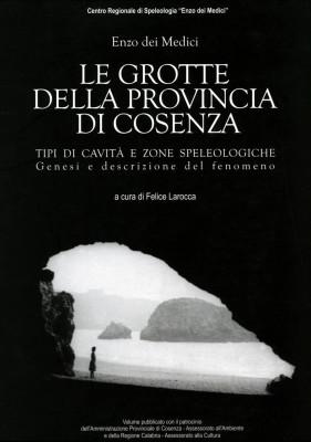 Grotte della provincia di Cosenza