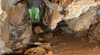 Grotta del Tesauro (Sant'Agata di Esaro, Cosenza)