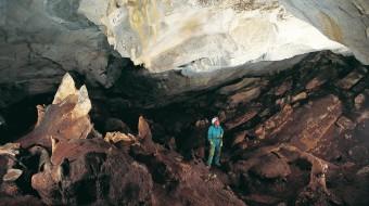 Grotta della Monaca (Sant'Agata di Esaro, Cosenza)