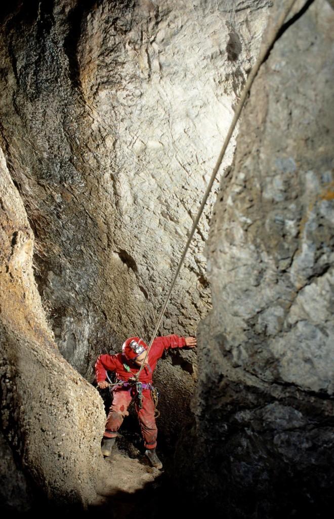 Grotta del Milogno
