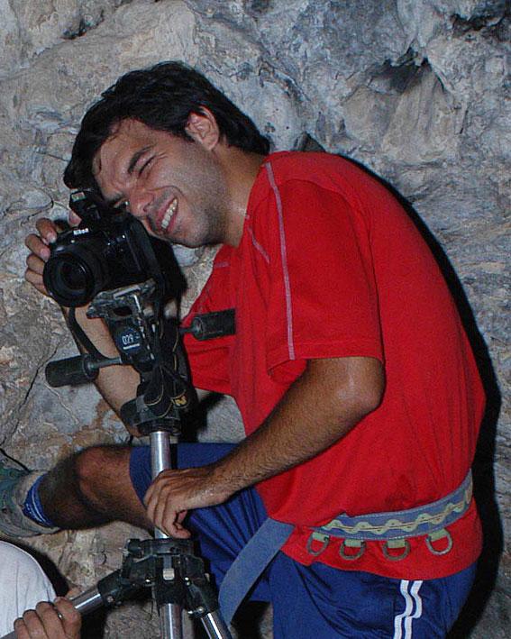 Leonardo Zaccaro